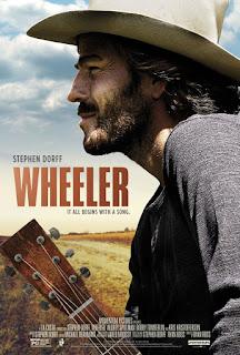 Watch Wheeler (2017) movie free online