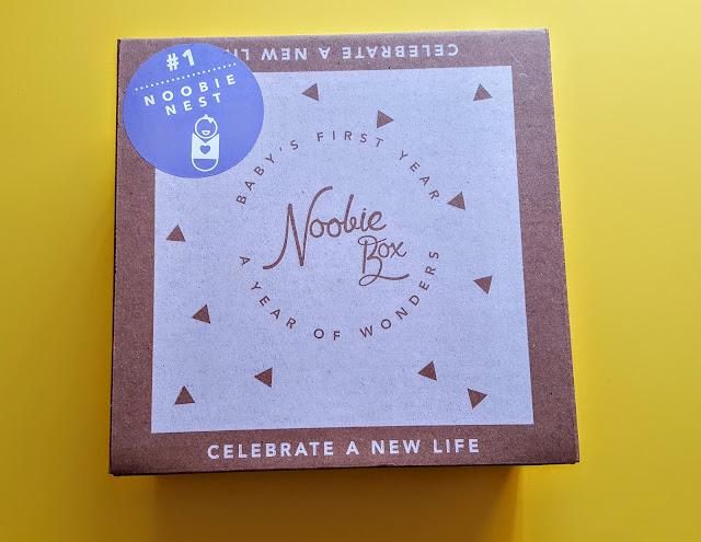 noobie box review