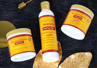 12 Black Owned Natural Hair Brands to Watch in 2019 - Pydana Collection