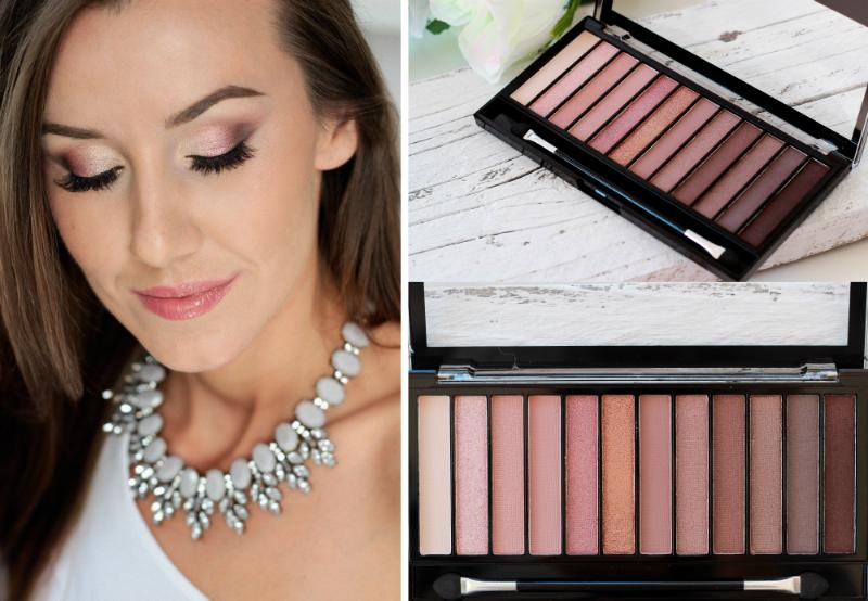 Makijaż ślubny Makeup Revolution Iconic 3 Krok Po Kroku Hedonistka