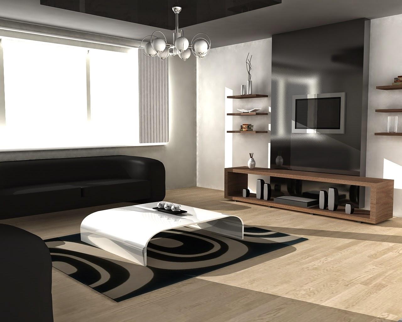 d corer un salon vif d coration salon d cor de salon. Black Bedroom Furniture Sets. Home Design Ideas