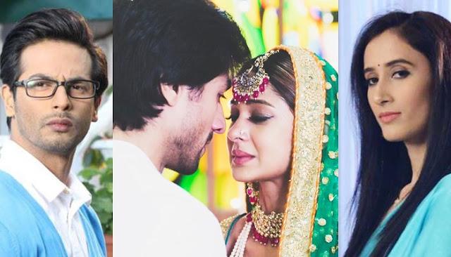 Bepannaah:- Wasim Siddiqui and Anjana's new trap for Aditya and Zoya