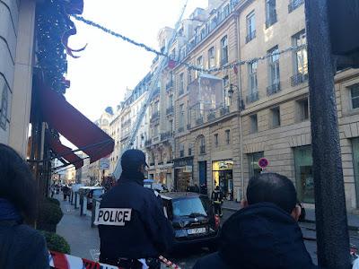 パリ サントノレ