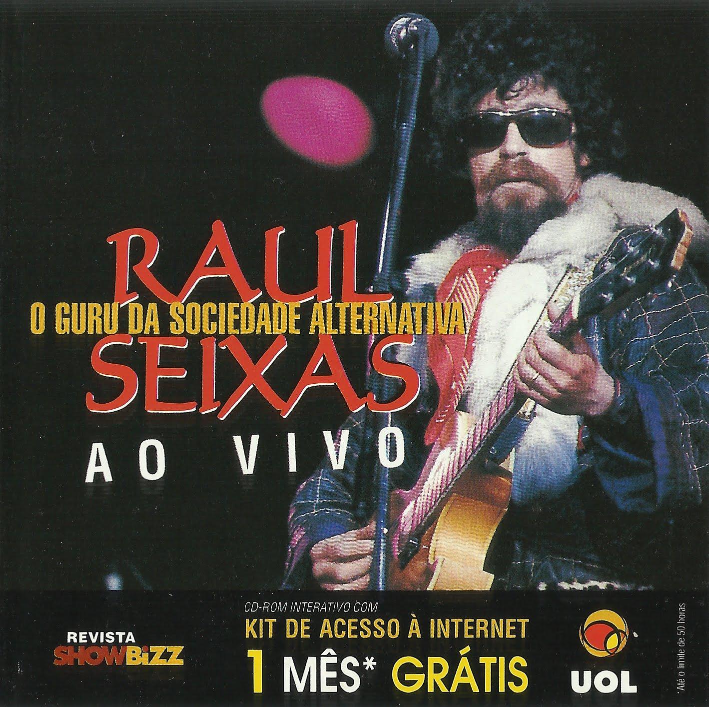 RAUL DOWNLOAD GITA CD GRÁTIS SEIXAS