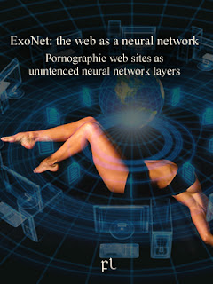 ExoNet: the web as a neural network Cover