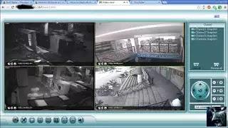 Cara Hack Kamera CCTV Private Mudah 2018