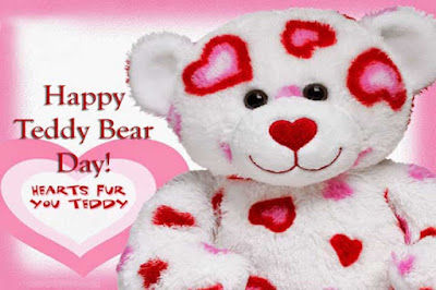 Teddy day 2021 Status in Hindi