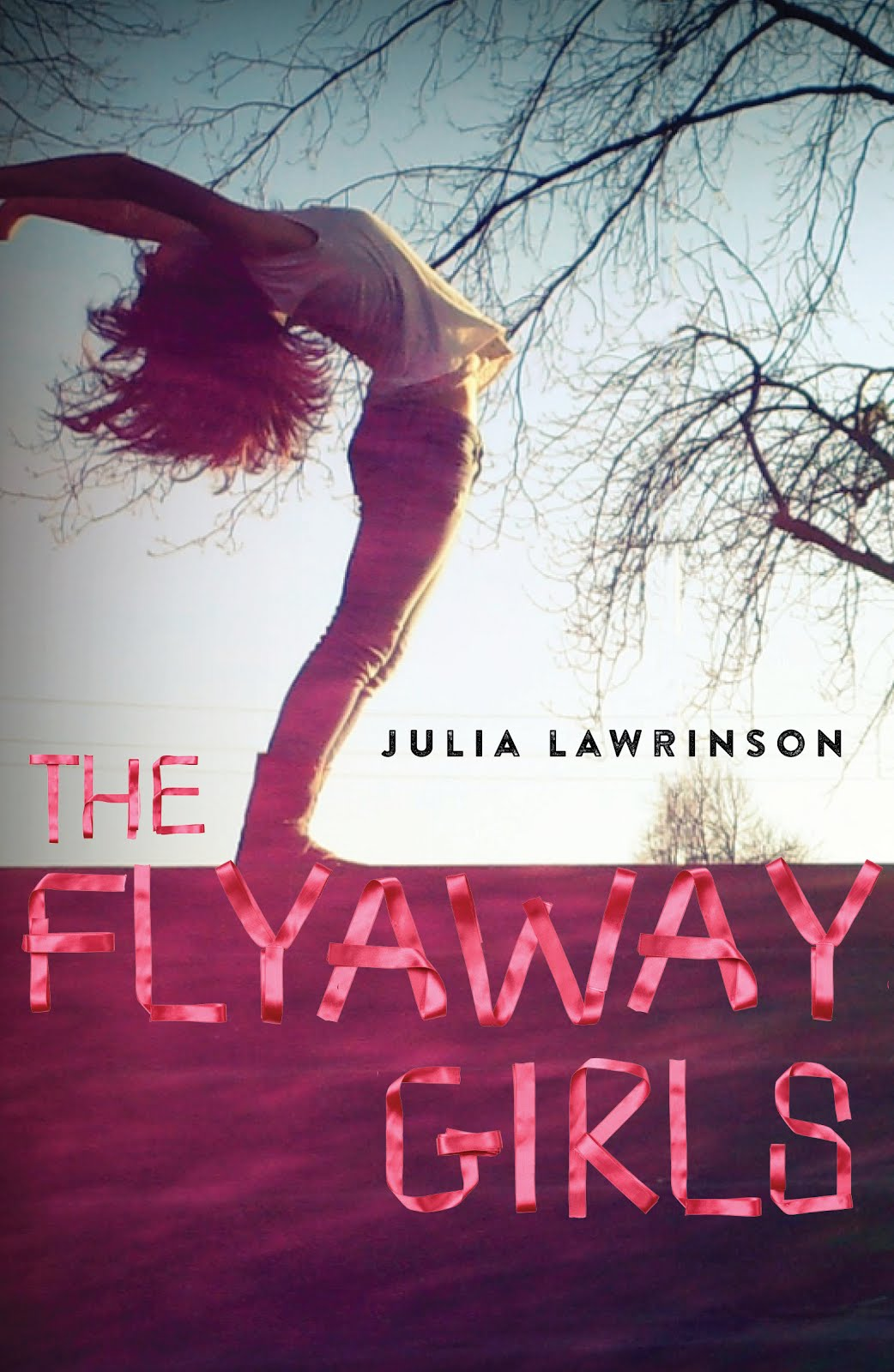 The Flyaway Girls