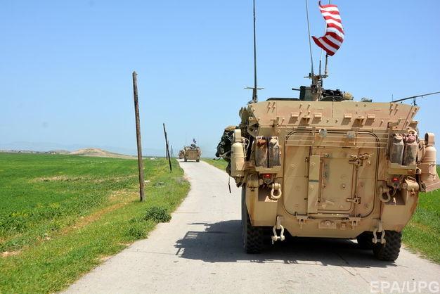 США оголосили про початок нової операції проти Ісламської держави в Сирії