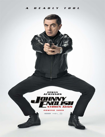 descargar JJohnny English 3.0 Película Completa CAM [MEGA] [LATINO] gratis, Johnny English 3.0 Película Completa CAM [MEGA] [LATINO] online