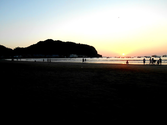 San Juan del Sur, Sunday Funday, Nicaragua, Central America, travelsandmore
