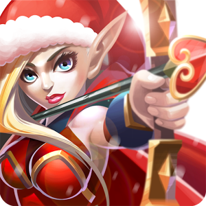 Magic Rush: Heroes 1.1.58 Mod Apk (Unlimited Money)