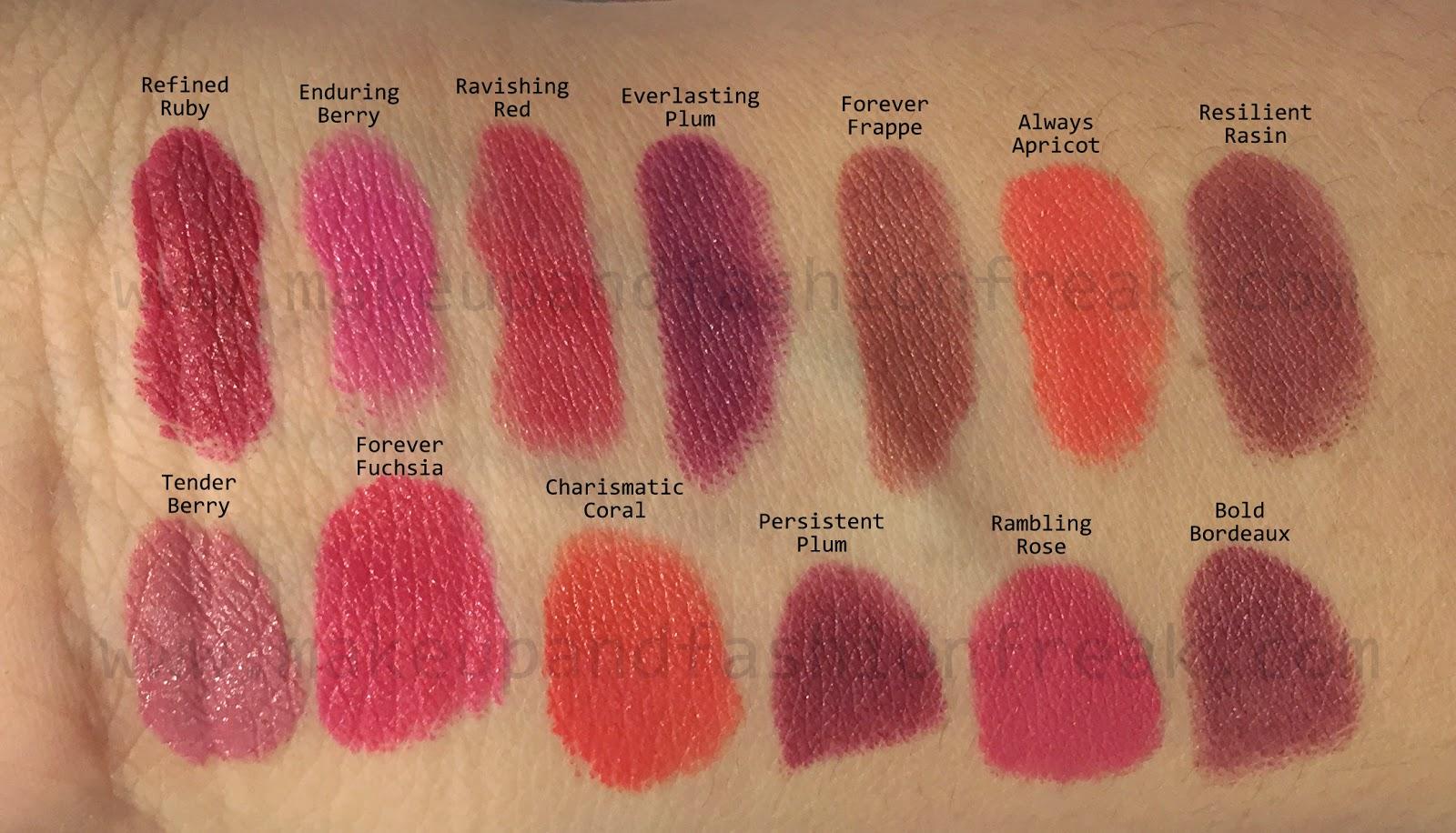 Infallible Pro Matte Liquid Lipstick by L'Oreal #14