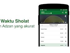 Aplikasi Waktu Sholat, Pastikan Sholat Anda Tepat Waktu