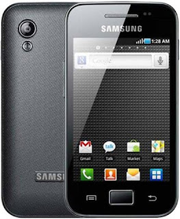 Download Firmware Samsung Galaxy ACE GT-S5830i XSE ( BI )