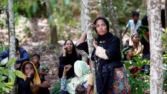 Indonesia Diminta Jadi Inisiator Penyelesaian Konflik Rohingya