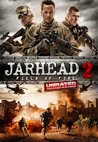 Jarhead 2: Field of Fire (2014) online y gratis