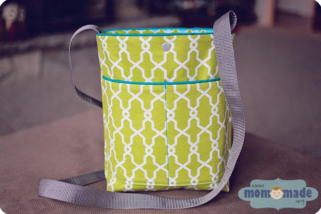 Cross-Body Tote Bags on Sale at Mom-Made
