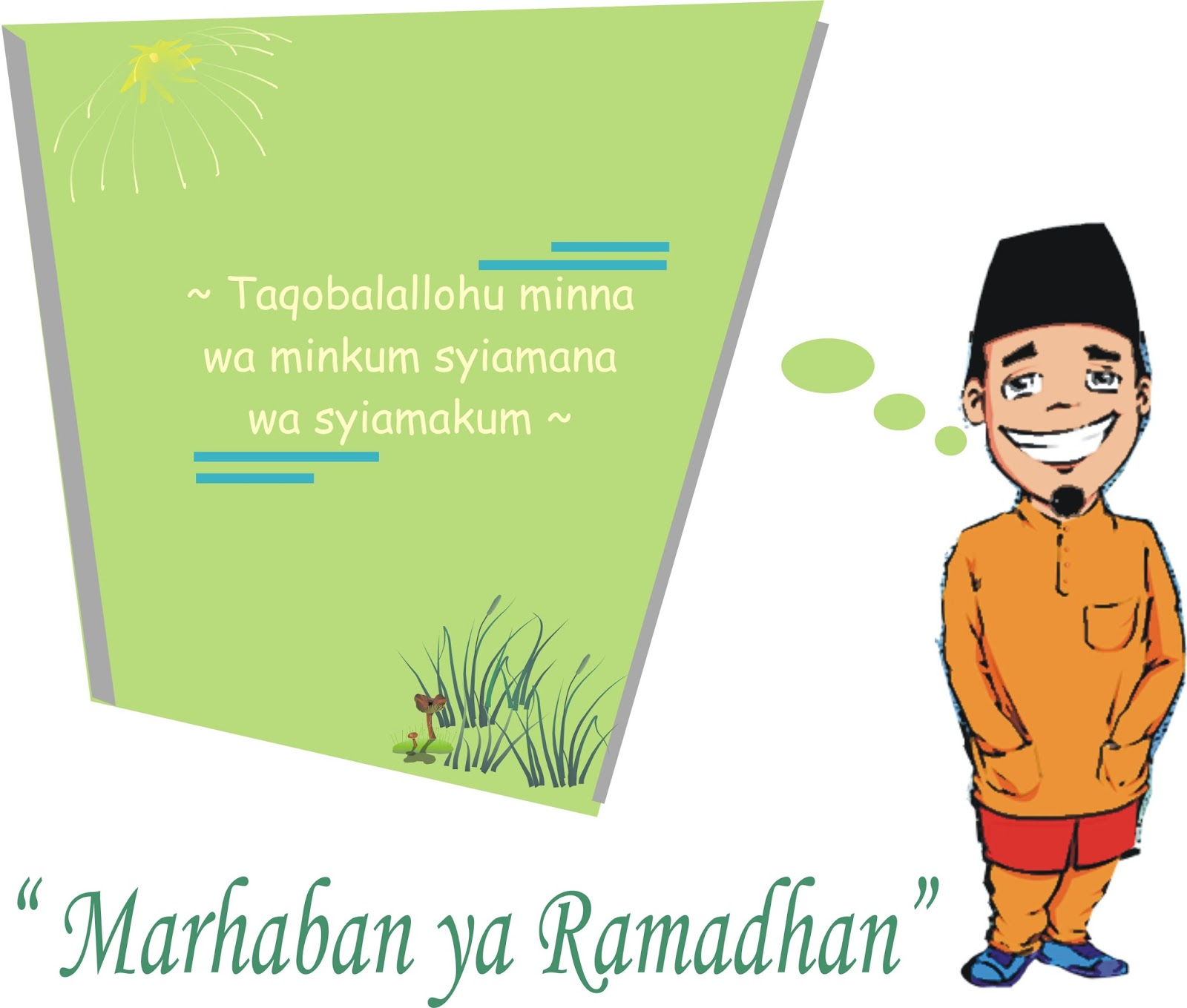 28 Ucapan Selamat Ramadhan Images Kata Mutiara Terbaru