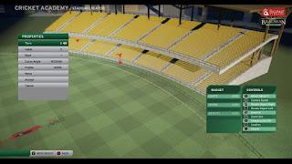 DON BRADMAN CRICKET 17 pc game wallpapers|screenshots|images