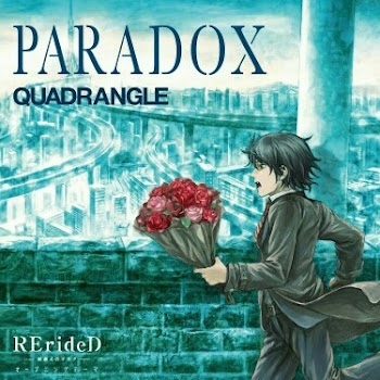 QUADRANGLE - PARADOX [Single]