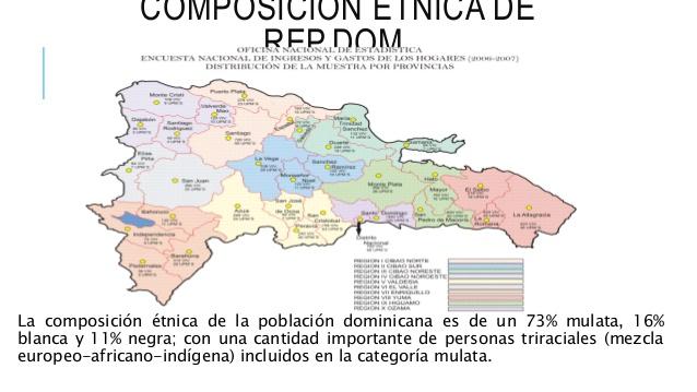 collegare Santo Domingo