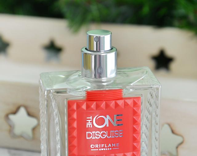 Oriflame The One Disguise Eau de Parfum