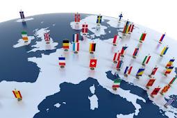 Pengertian, Tahap, dan Macam Perjanjian Internasional