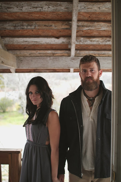 Interview with Stetson and Cia of Songs of the Fall