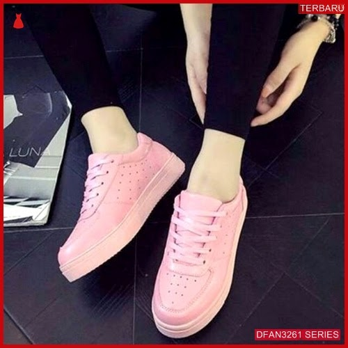 DFAN3261S36 Sepatu Dm 15 Slip Wanita On Murah BMGShop