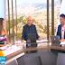 Παπαδάκης στην πρεμιέρα: «Δεν είμαστε χαρούμενοι που ο Ant1 πήρε άδεια και τα άλλα κανάλια δεν πήραν» (video)