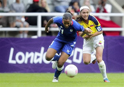 France Suede Foot En Direct Feminin Jo 2012 Live En Direct Sur Bein Sports Tv