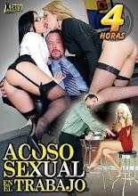 Acoso sexual en el trabajo xXx (2014)