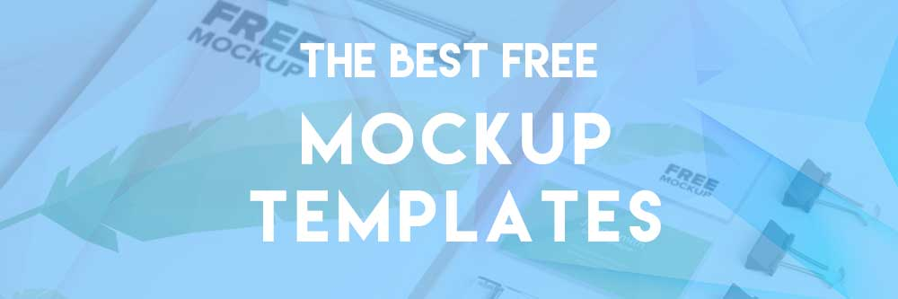 best free mock-up templates