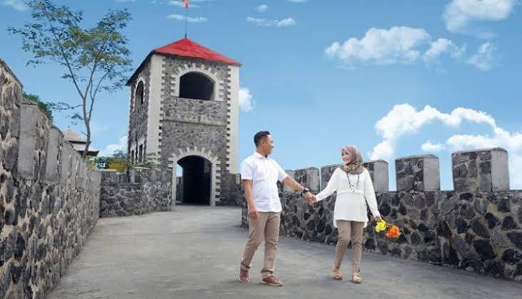 15 Tempat Wisata Yogyakarta Spot Foto Paling Hits & Instragramble