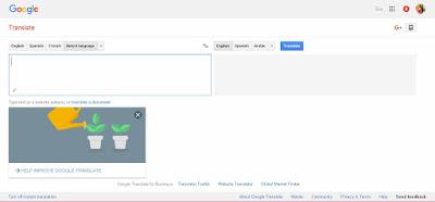 """(Tambahan) Ya Ampun Google Translate, Kenapa """"Orangutan"""" Bisa Ada Disitu?"""