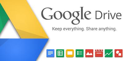 Cara Hosting CSS Blogger Menggunakan Google drive