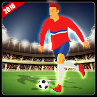 Football Strike Soccer Game 2018 Apk for Android