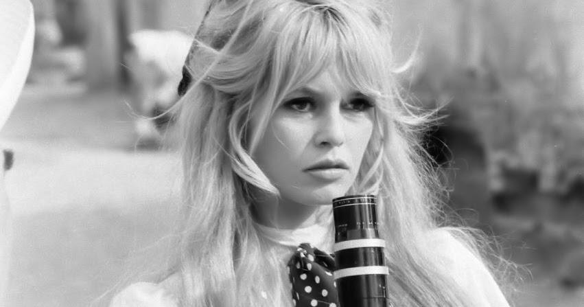 Highlights Hair Salon Tel Aviv Brigitte Bardot