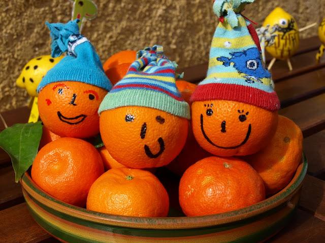 Παιχνίδι-με-τα-φρούτα!