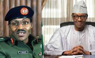Buhari: Between yesterday and tomorrow - Reuben Abati