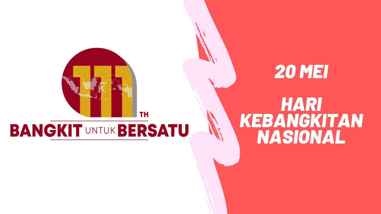 hari kebangkitan nasional 2019