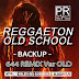 Mega Pack Reggaeton Ver Old School - Backup Recolpilado