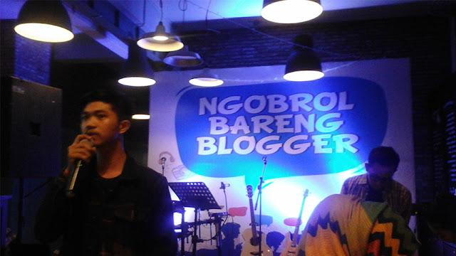 Ngobrolin Blogger Ngobrolin Hangout Dong