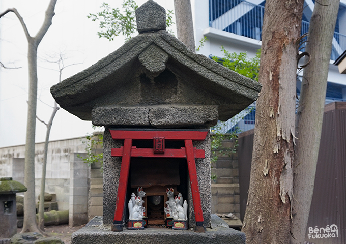 Sumiyoshi, Fukuoka
