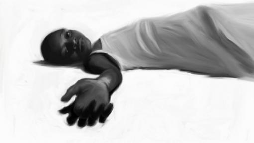 Black Earth Rising. El Genocidio en Ruanda