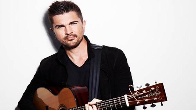 Letra de Juntos - Juanes