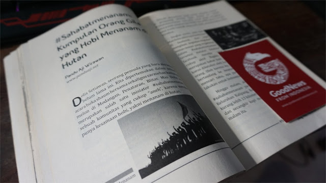 20 Finalis dibukukan dalamm buku Inovasi Daerahku.