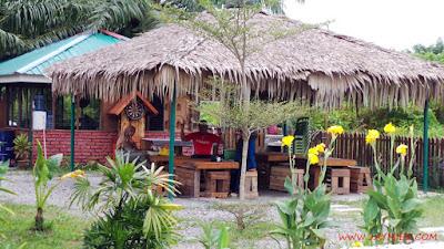 tempat makan al cabin
