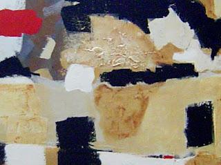 Comprar cuadros abstractos pintados a mano